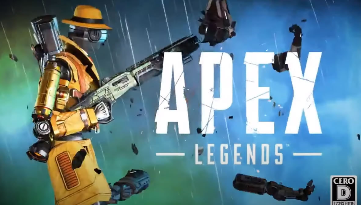 Apex Legends Update 1.55 is live – Fight Night Patch Notes