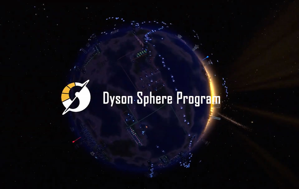 Dyson Sphere Program Update 0.6.16 Patch Notes – Feb. 10