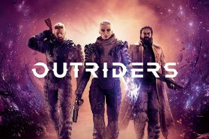 Outriders Game News