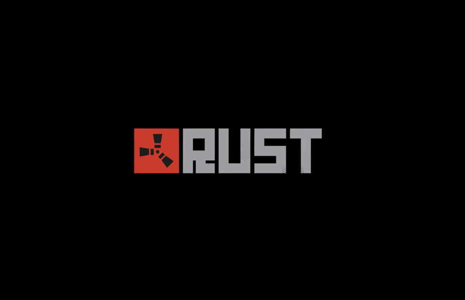 RUST Steam Update on March 4 – New Rail Network