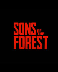 Sons of the Forest Game Cover