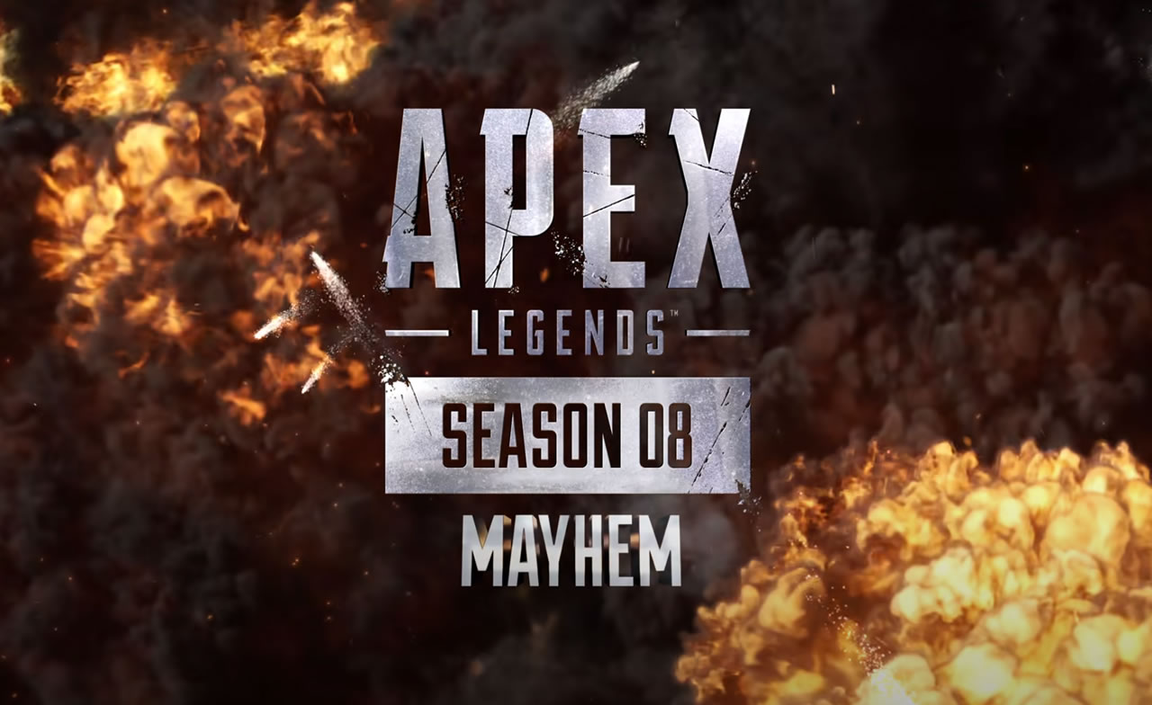Apex Legends Update 1.57 – Mayhem Patch Notes on Feb. 2
