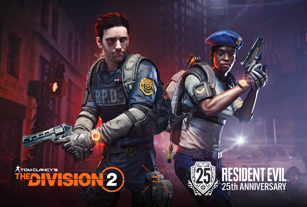 The Division 2 Update 1.30 – Patch Notes 12.1 on February 2