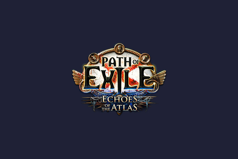 Path of Exile Update 1.78 Patch Notes and File Size on April 22