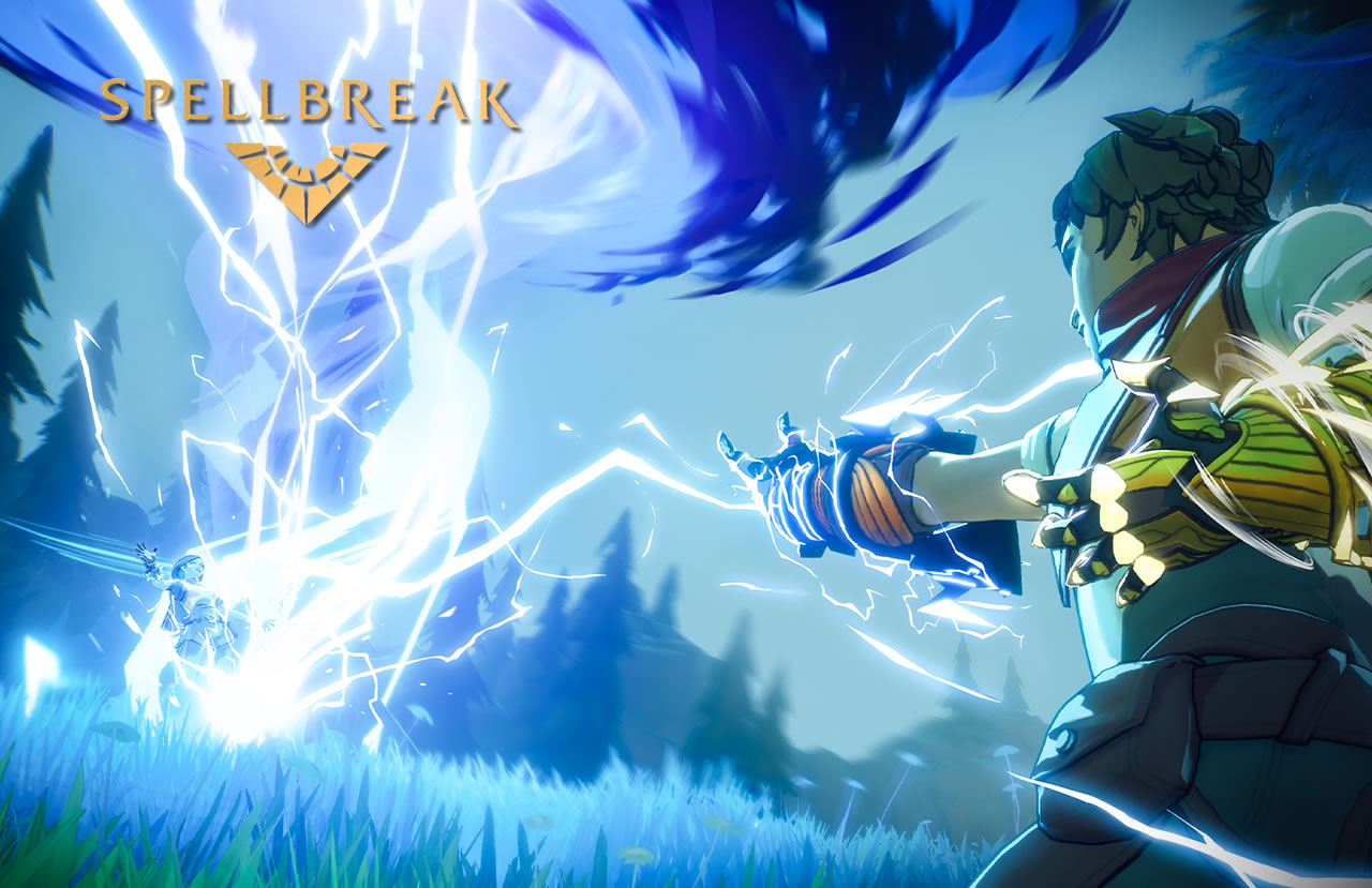 Spellbreak Update 2.01 – Patch Notes on February 8