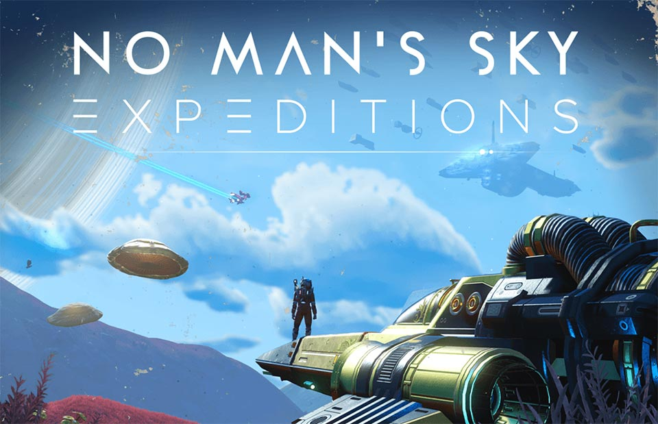 No Man's Sky Update 3.38 – Expeditions Patch Notes on April 30
