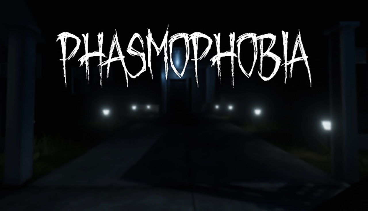 Phasmophobia Update on March 27 – Patch Notes
