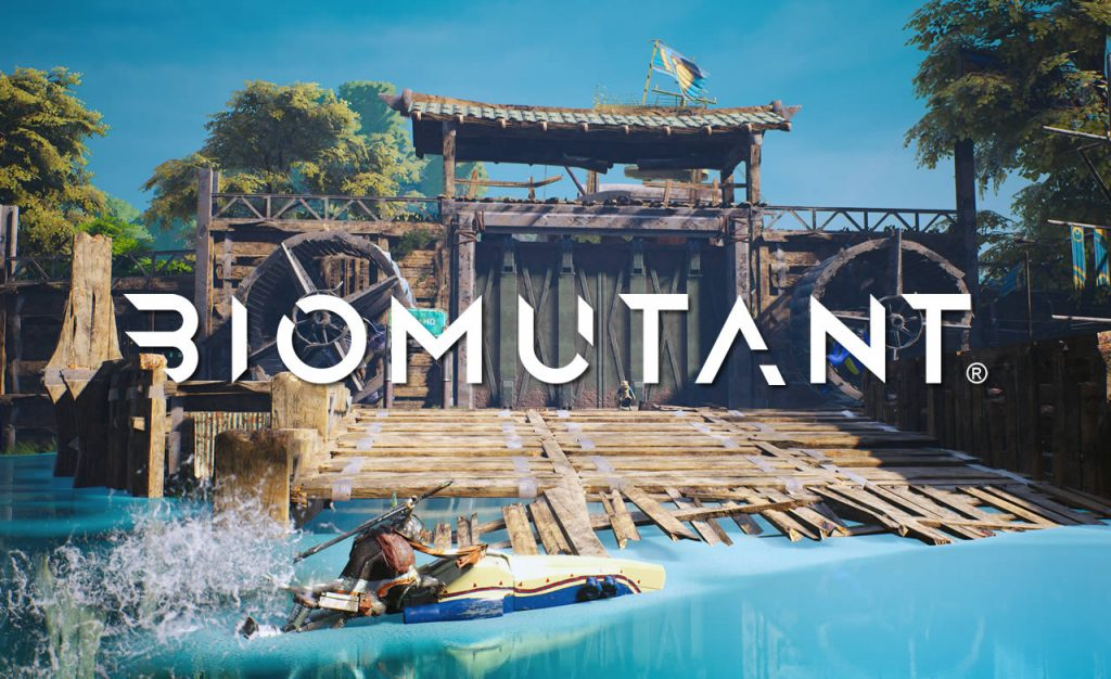 Biomutant Patch 2.03 Released for Bug Fixes – Patch Notes on June 9