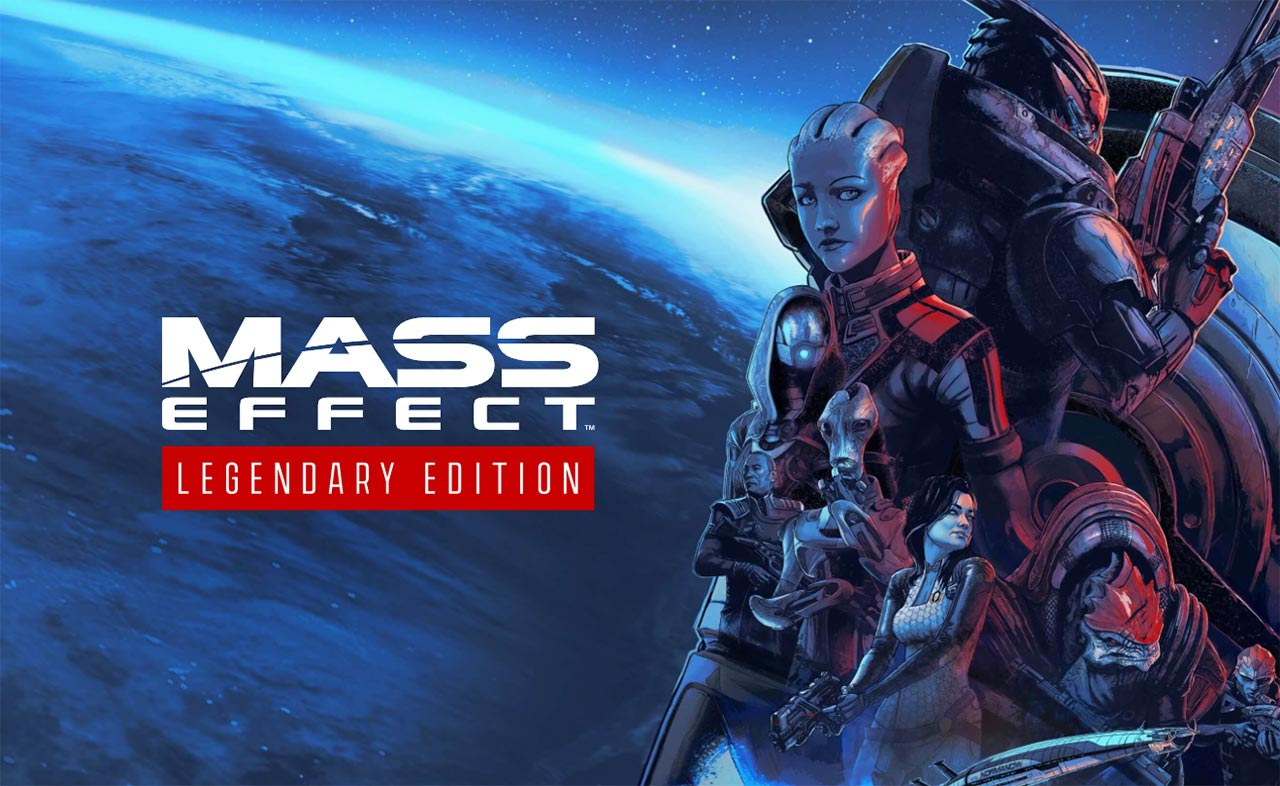 Mass Effect Legendary Edition Patch Notes 1.03 – Update on June 7