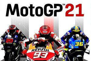 MotoGP 21 Update