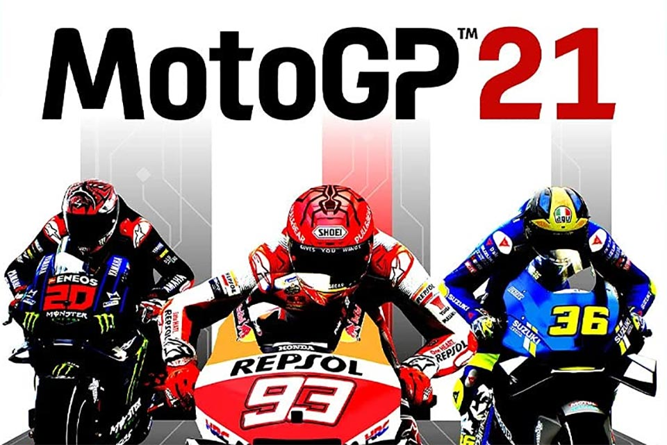 MotoGP 21 Update 1.07 is Live – Patch Notes on June 14