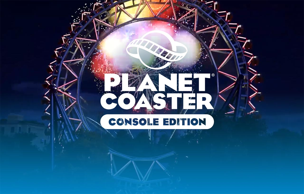 Planet Coaster Patch 1.18 Jumps out – Update Notes on May 18