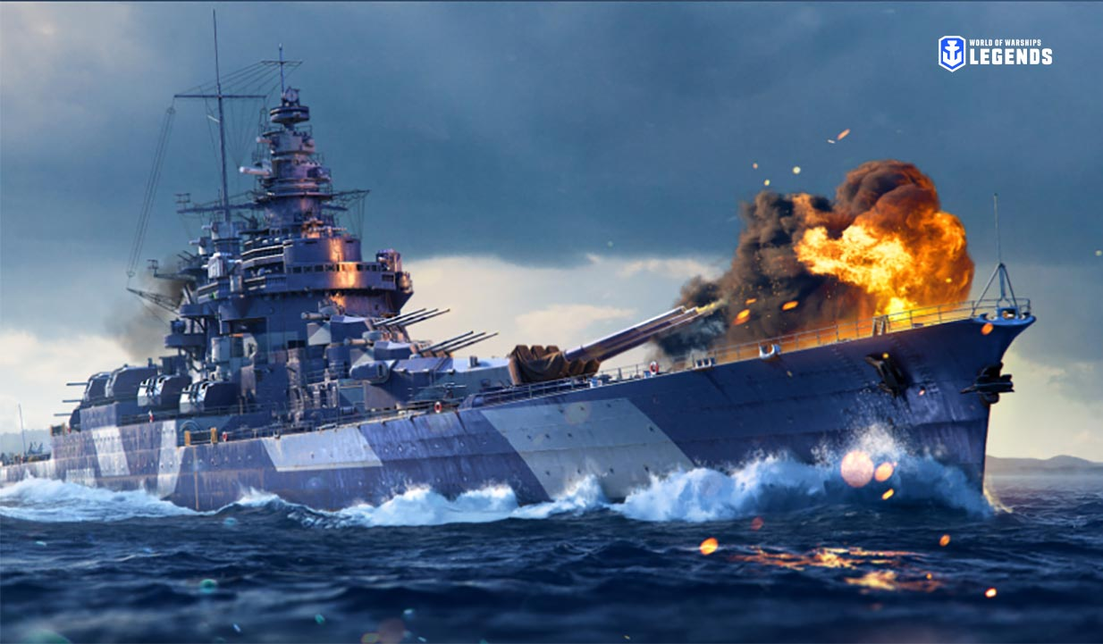 World of Warships Update 1.62 rolled out – Patch Notes