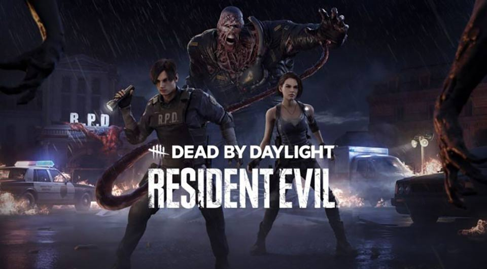 Dead by Daylight Patch 5.0.1 – PS4 Update Details 2.24