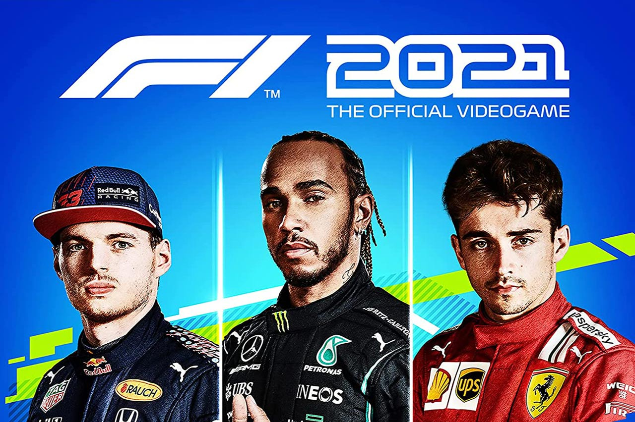 F1 2021 Update 1.06 Fixed Thrustmaster wheels – Patch Notes on August 9