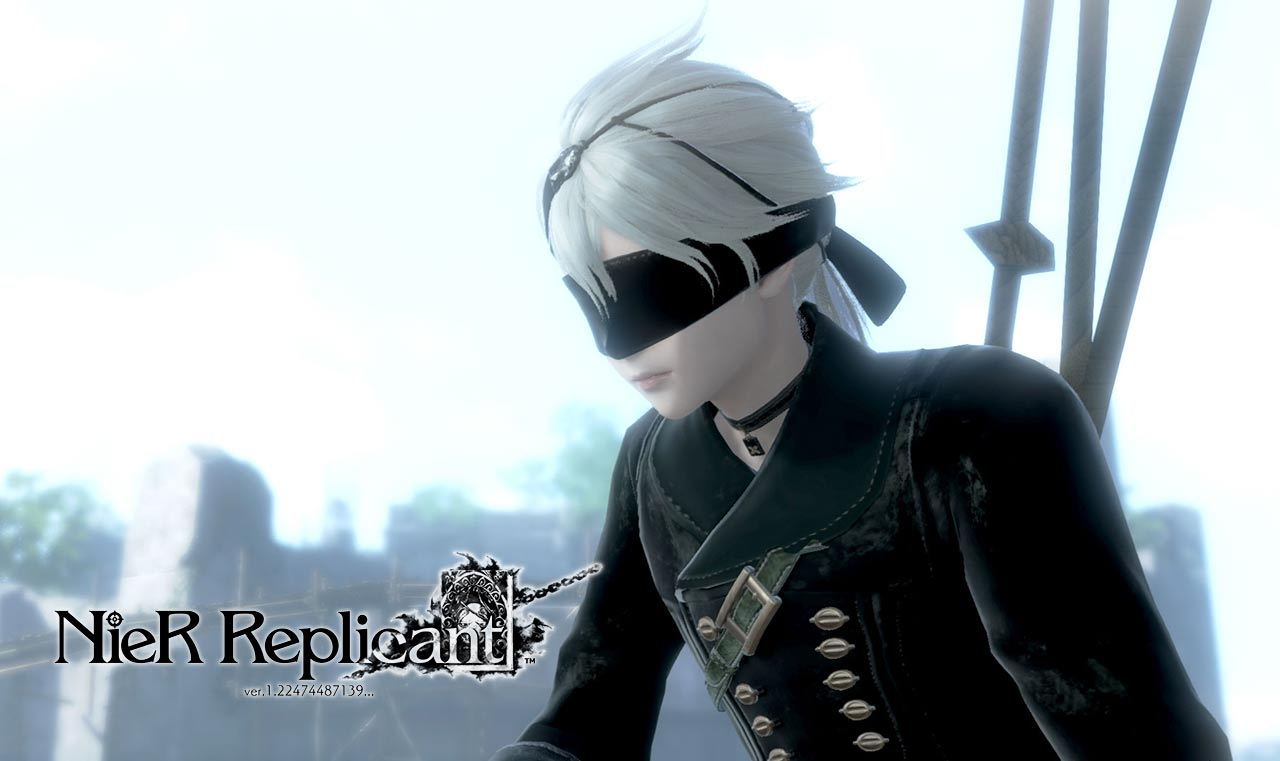Nier Replicant Update 1.03 Released for Fixes – Patch Notes June 21
