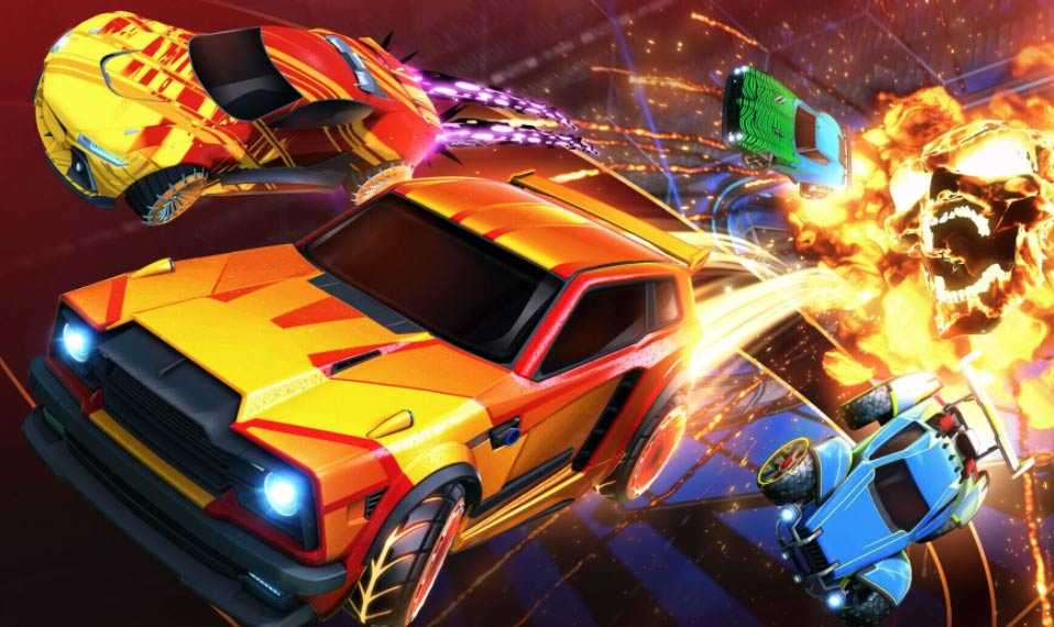 Rocket League Preparations for the Fast & Furious – Update 1.99 Released
