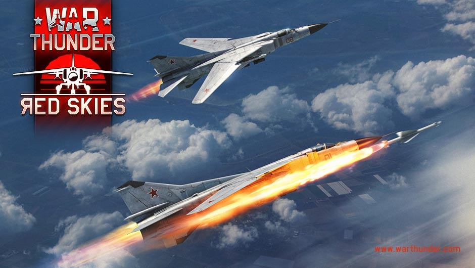 War Thunder Update 3.69 Released – Patch Notes on June 9