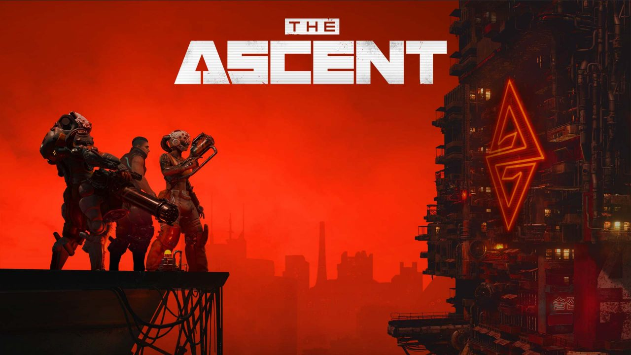 The Ascent Steam Update on August 16 – Patch Notes