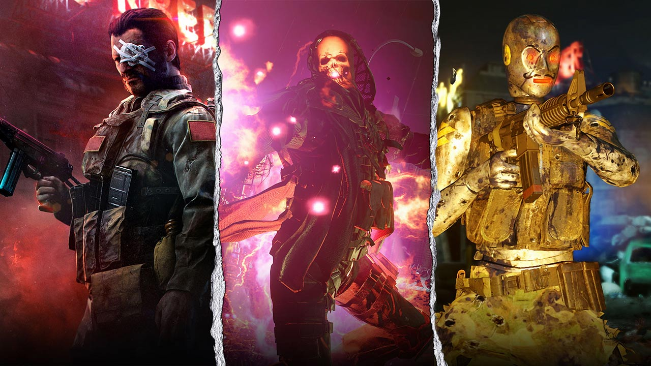 CoD Black Ops Cold War Patch Notes 1.20 – Season 4 Reloaded Update