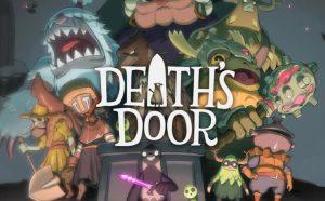 Death's Door Update News