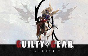 Guilty Gear Strife Update News