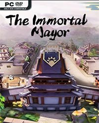 The Immortal Mayor Game Cover