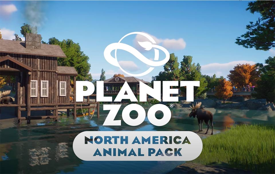 Planet Zoo Steam Update 1.7 adds Animal Pack – Patch Notes October 4